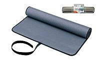 Коврик для фитнеса PS B-1007 Yoga, фото 1