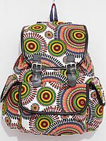Рюкзак талисман желто-зеленый, фото 1