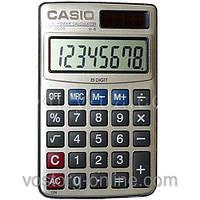 Калькулятор Casio 3000. Финансовые калькуляторы. Офисная техника. Карманные калькуляторы.