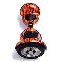 Гироскутер, гироборд, сигвей Smart Balance Wheel U10 10 дюймов с сумкой и пультом