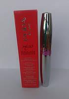 Тушь для ресниц Pupa miss milano mascara energizer 8ml 0245 MUS/01-1