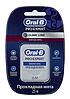Зубная нить прохладная мята ORAL-B 25 м.