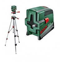 Лазерный нивелир Bosch PCL 20 SET, 0603008221