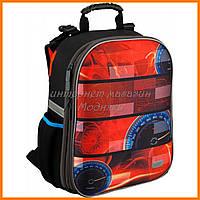 Рюкзак каркасный KITE Auto 531-5 (1-4 класс)