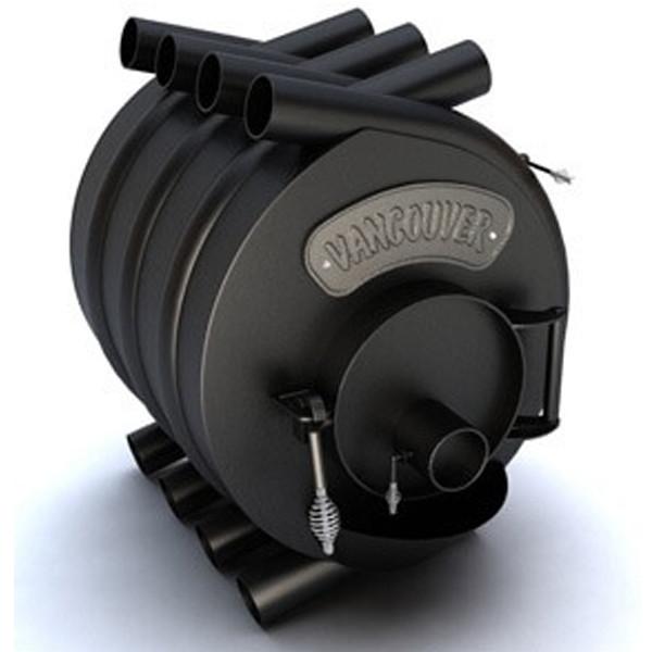 Печь булерьян Vancouver-01 ( 200 м³ ) Новослав - OptMan - самые низкие цены в Украине в Харькове