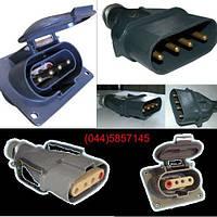 Разъемы для электроустановок ШК4х60, ШЩ4х60