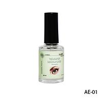 Средство для снятия нарощенных ресниц (дебондер) Lady Victory (14 ml) LDV AE-01 /03-2