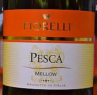 Fragolino Fiorelli Pesca. Фраголино Фиорели персик