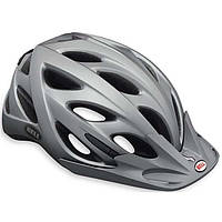 Велошлем Bell Muni матовый титановый (GT)