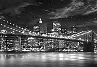 Фотообои *Бруклинский мост* 196х280
