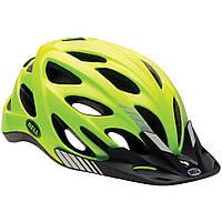 Велошлем Bell Muni яркий зелёный (GT)