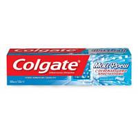 Зубная паста с освежающими кристаллами Colgate Max Fresh 100 мл.