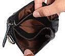 Небольшая сумка для мужчин на поясной ремень 300149, фото 6
