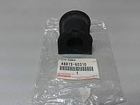 Втулка стабилизатора на Toyota Prado.Код:48815-60310
