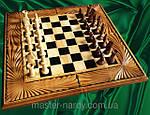 Почему шахматы - нарды - шашки лучший выбор?