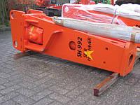 Гидромолот 1050 кг