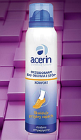 Дезодорант для ступней и обуви HD-KOMFORT