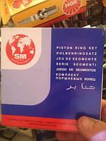Кольца поршневые SM (польша)100.50  Ваз 2101-2106, фото 1