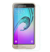 Закаленное защитное стекло для Samsung Galaxy J3 (2016) J320F / J3109 / J300