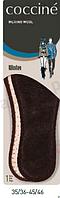 Cтельки из натуральной шерсти мериноса зимние Coccine