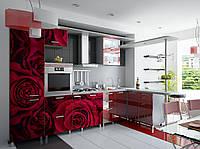 Фасады кухонные Роза