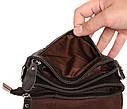 Горизонтальная кожаная сумка через плечо 300146, фото 10