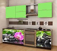 Фасады кухонные Орхидеи СПА