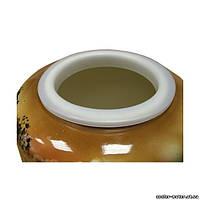 Кольцо защитное пластиковое для диспенсера