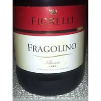 Fragolino Fiorelli Rosso Фраголино Фиорелли Россо
