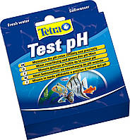 Tetra Test PH пресноводный 10ml - тест для определения показателей рН в пресной и морской воде