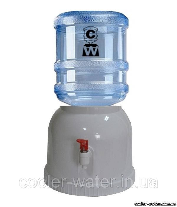 """Роздавальник для бутильованої води """"PD-01"""""""