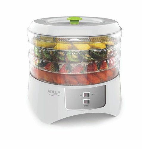 Сушка для овощей и фруктов Adler AD 6654