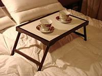 Столик «Завтрак в постель» — столик для ноутбука!