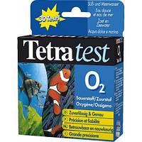 Tetra Test Sauerstoff O2 - тест для аквариумной воды