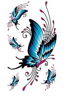 Переводная татуировка Fantasy Dream