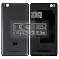 Задняя крышка батареи для мобильного телефона Xiaomi Mi4c, черная
