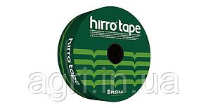 Капельная лента Hirro Tape 6mil 20см на метраж, кратно 50м. Капельный полив