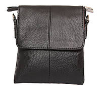 Стильная мужская сумка через плечо и на поясной ремень 300147, фото 1
