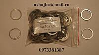 Шайба ( кольцо ) алюминиевое уплотнительное 24х30х1,5