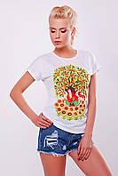 Козак футболка Кимоно
