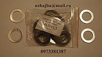 Шайба ( кольцо ) алюминиевое уплотнительное 24х38х1,5