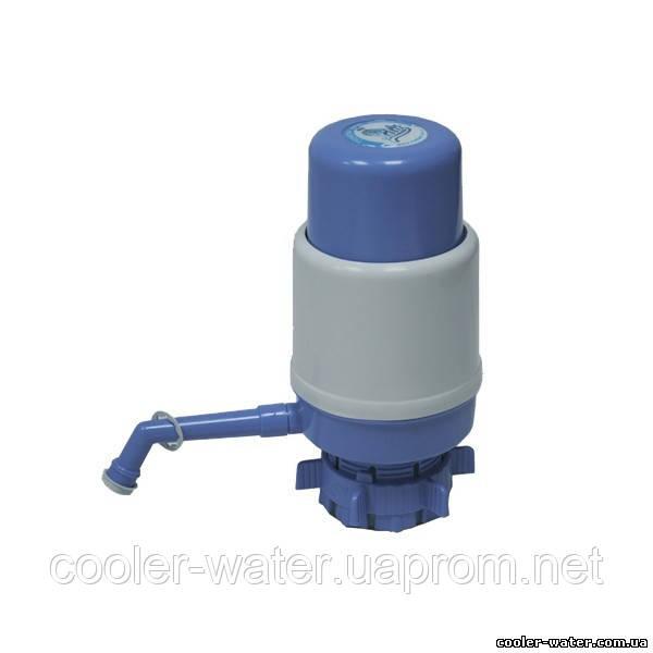 Помпа для воды механическая Lilu - Standart