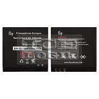 Аккумулятор BL5402 для мобильного телефона Fly SL140DS, (Li-ion 3.7V 700mAh), original, #HQ603305801