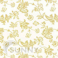Рулонная штора Gloss Cream, фото 1