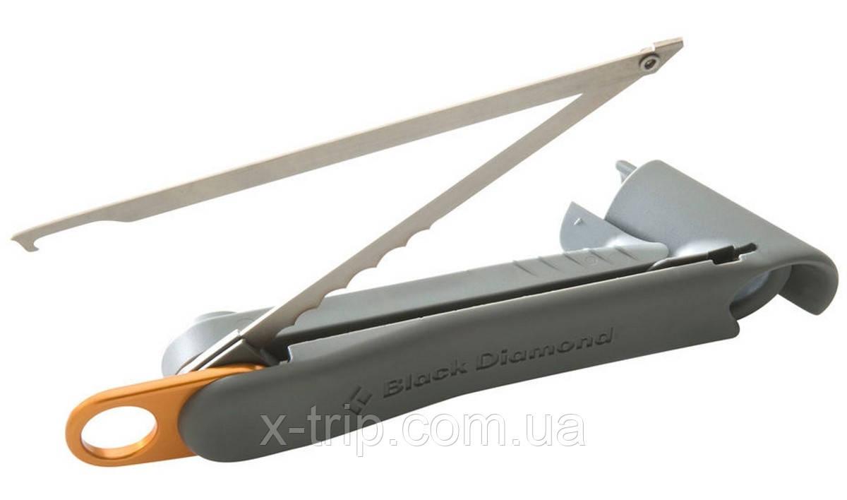 Устройство для организации ледового якоря Black Diamond First Shot - Kamchatka - туристическое снаряжение! в Днепре