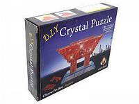 Пазлы 3D кристалл Арка на 20 деталей (29012)
