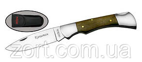 Нож складной, механический Капитан, фото 2