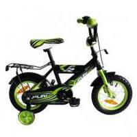 "Велосипед Alexis-Babymix 12"" R888-12 (green)"
