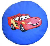Детская мебель Кресло мешок-пуф пуфик Таблетка с вышивкой