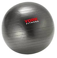 Гимнастический мяч York Fitness